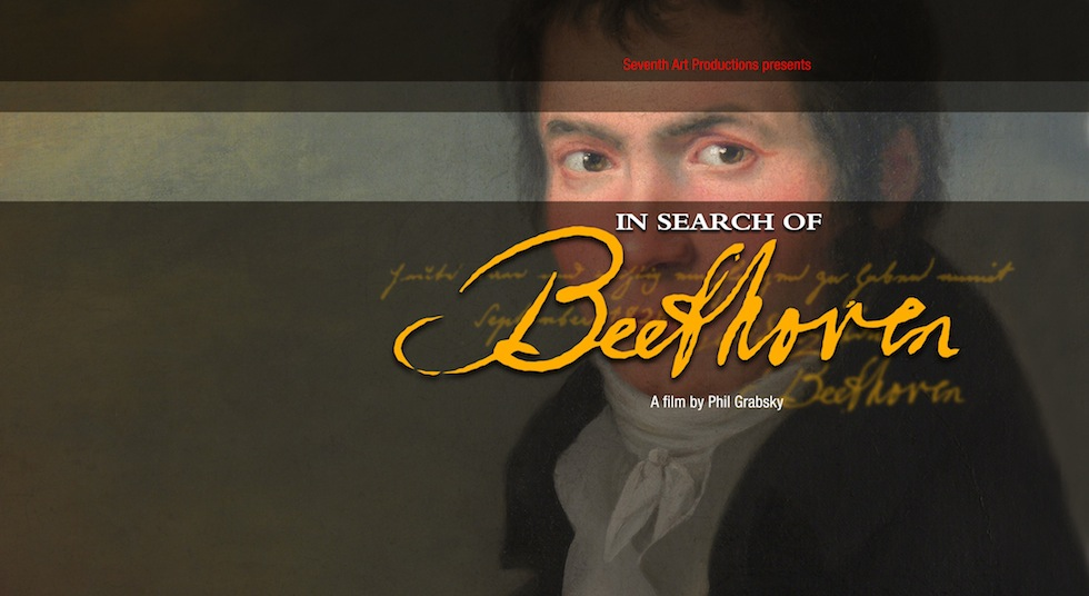 In Search of Beethoven
