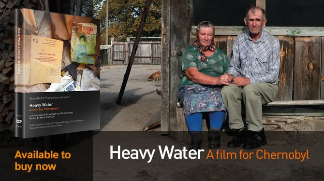Heavy Water - A Film For Chernobyl