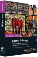 Tim Marlow on Gilbert and Ggeorge