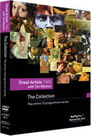 Tim Marlow on Great Artists 2