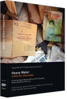 Heavy Water a film for Chernobyl
