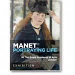 Exhibition: Manet DVD cover
