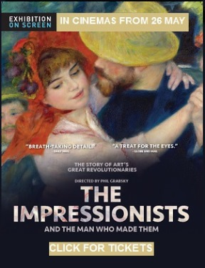 impressionist banner 3
