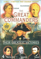 Great commanders