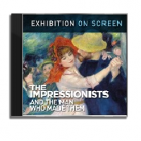 Impressionist CD product image