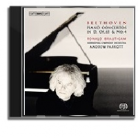 beethoven piano notes cd product image